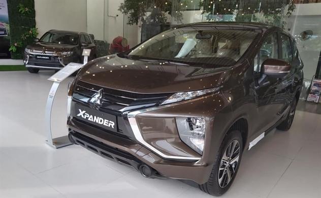Mitsubishi Việt Nam triệu hồi 14.000 xe Xpander