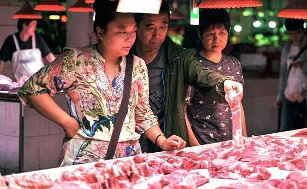Dịch tả lợn Châu Phi, ai là người hưởng lợi?