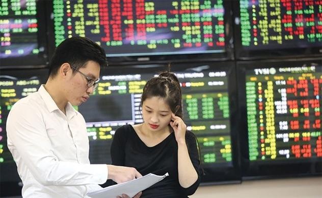 Thị trường chứng khoán sáng 01/10: VN-Index chào tháng 10 trong sắc xanh