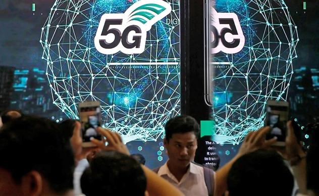 Thái Lan, Việt Nam và Philippines sẽ tụt lại trong cuộc đua 5G?
