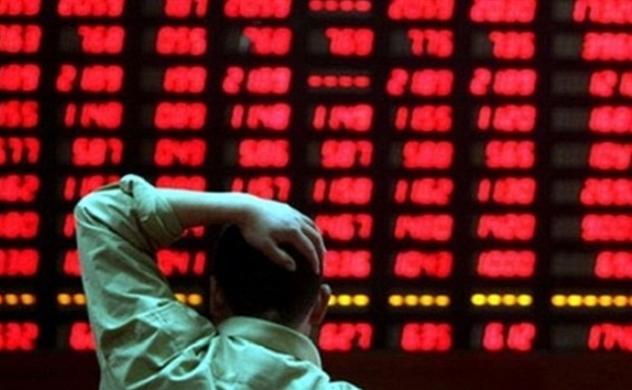 Thị trường chứng khoán sáng 03/10: VN-Index giảm mạnh ngay từ đầu phiên