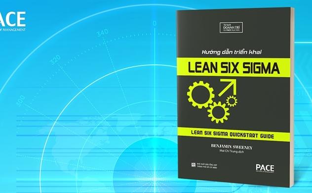 Triển khai Lean Six Sigma