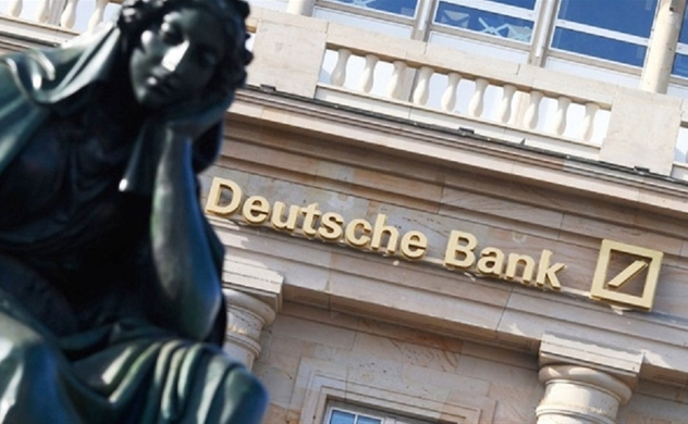 Nhiều ngân hàng châu Âu đang tiếp tay cho rửa tiền