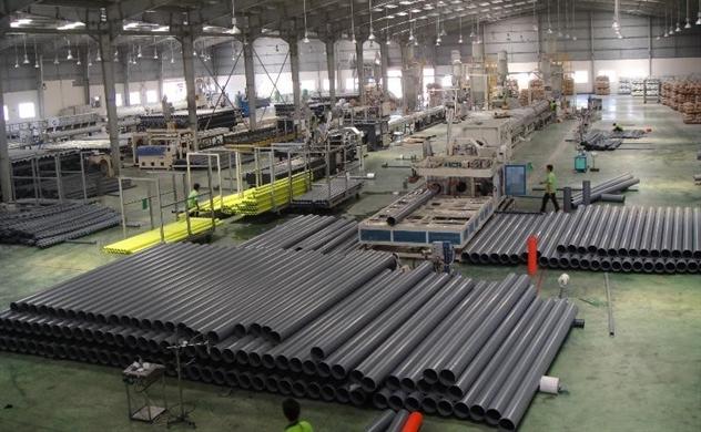 Công ty Nhựa Thiếu Niên Tiền Phong phía Nam khánh thành nhà máy thứ hai