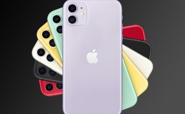 Apple sẽ tăng thêm 8 triệu chiếc iPhone 11, tăng 10% so với dự kiến