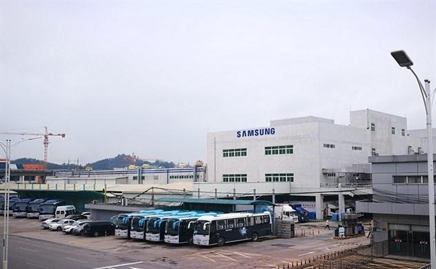 Chia tay Trung Quốc, Samsung thừa nhận thất bại tại thị trường smartphone lớn nhất thế giới