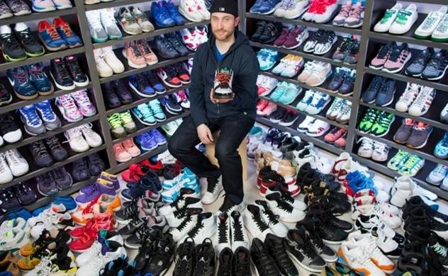 Startup tỷ đô muốn chào bán giày thể thao như chào bán chứng khoán lần đầu ra công chúng