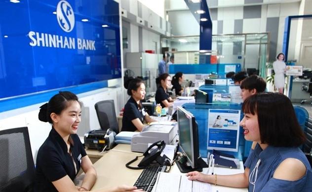 Việt Nam thành chùm khế ngọt của các ngân hàng Hàn Quốc