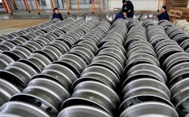 EU áp thuế rất cao lên hàng hóa nhập khẩu từ Trung Quốc