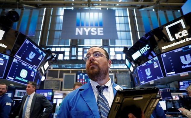 Lạc quan về đàm phán thương mại, thị trường chứng khoán Mỹ tăng điểm