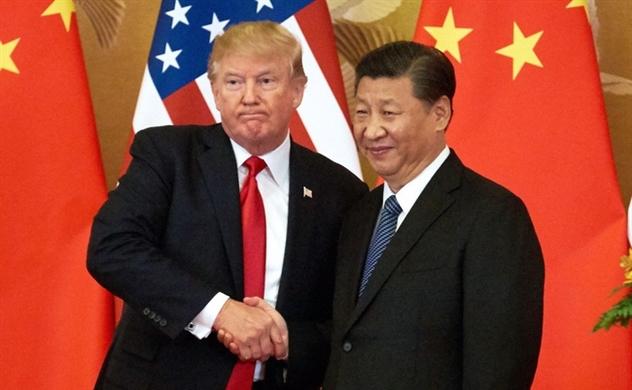 Trung Quốc hạ thấp triển vọng đàm phán thương mại