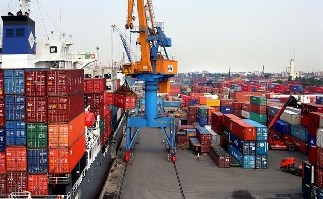 Thặng dư thương mại hàng hóa 9 tháng đầu năm 2019 ước đạt 7,15 tỷ USD