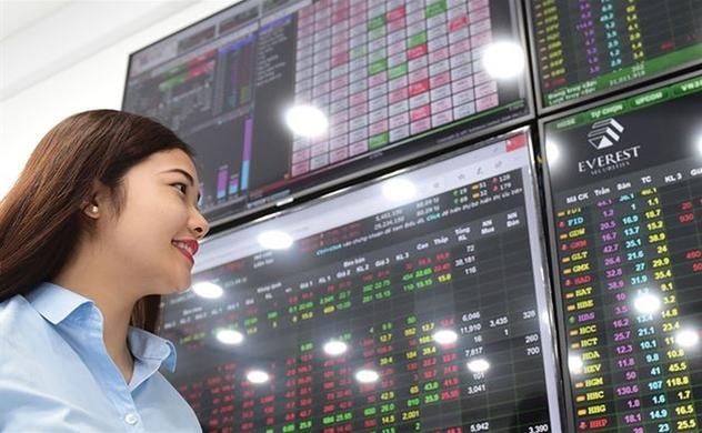 Thị trường chứng khoán chiều 11/10: Dòng tiền lan tỏa đến hầu hết nhóm ngành