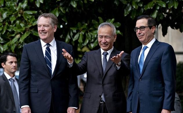 Đàm phán tiến triển tốt, Mỹ - Trung sẽ đạt thỏa thuận một phần?