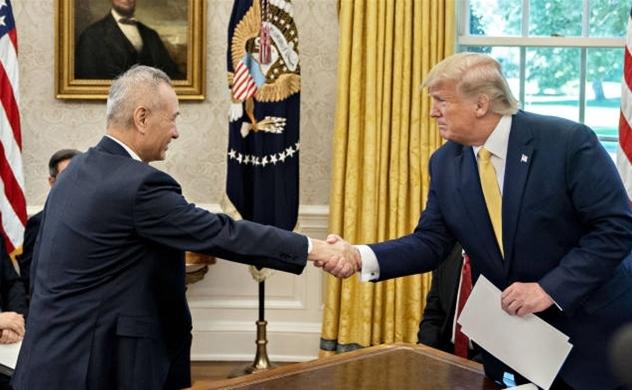 Mỹ và Trung Quốc đạt một thỏa thuận thương mại giới hạn
