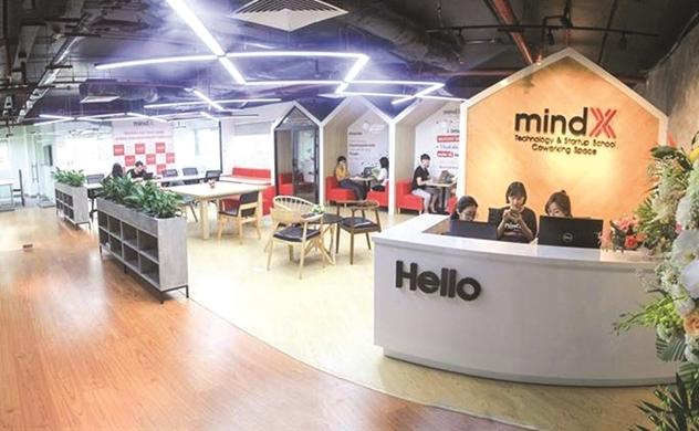 Mindx: Thung lũng Silicon thu nhỏ của Việt Nam