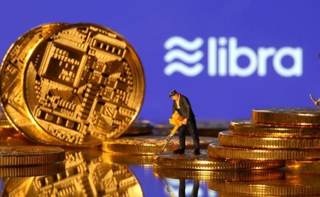 Tiền số Libra của Facebook bị các công ty tài chính lớn quay lưng