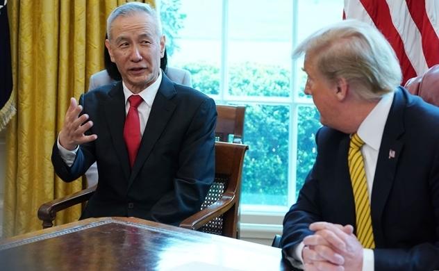 Bloomberg: Thỏa thuận chỉ là cái bắt tay, thương chiến Mỹ - Trung sẽ không sớm hạ nhiệt