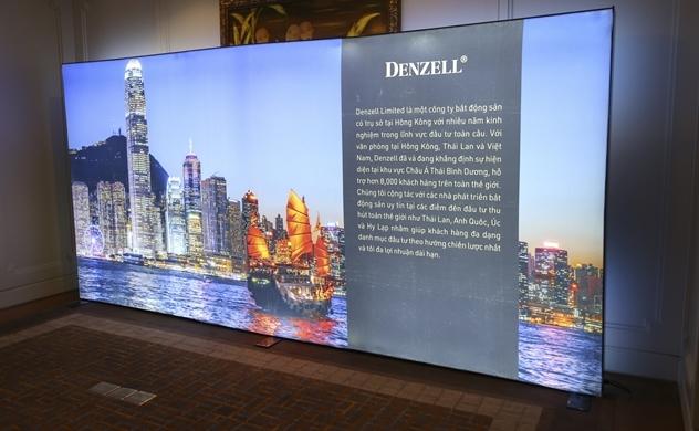 """Denzell tổ chức hội thảo """"bất động sản quốc tế cùng các cơ hội về đầu tư & di trú"""""""