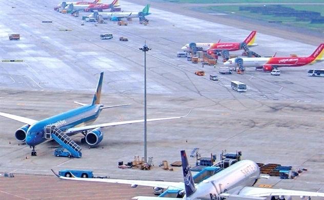 Cục Hàng không đưa ra khuyến cáo tới các hãng bay mới