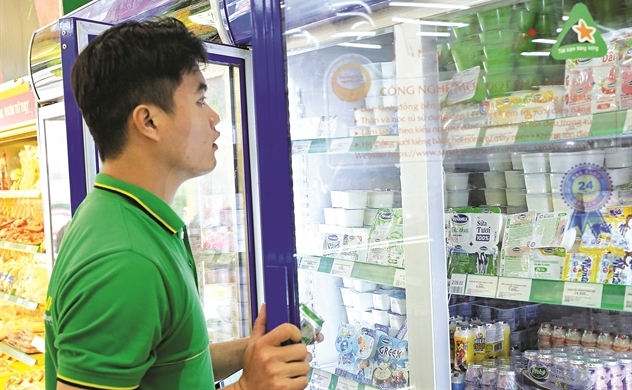 CPTPP shifts local and foreign dairy producers' target market