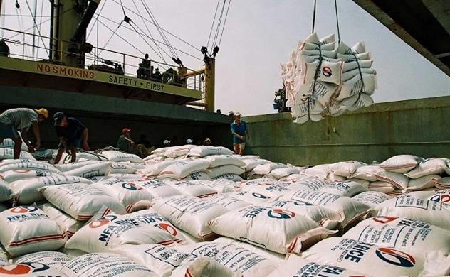Bộ Công thương lưu ý về việc Philippines chấm dứt điều tra tự vệ gạo nhập khẩu