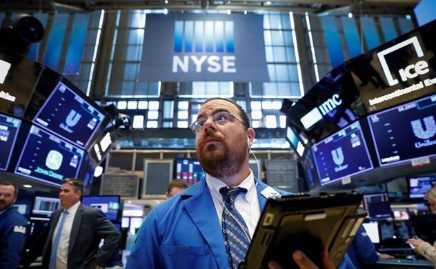 Vén màn lợi nhuận của các công ty, thị trường chứng khoán Mỹ tăng mạnh