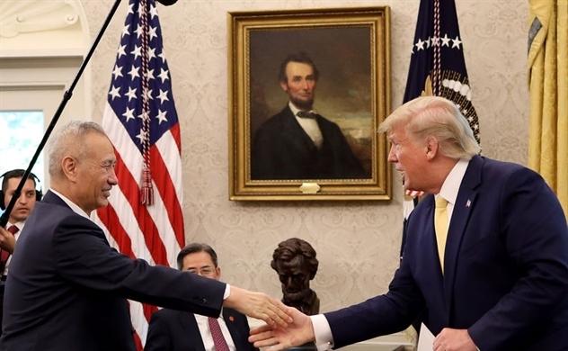 Những kịch bản cho thương mại Mỹ - Trung sau cuộc bầu cử tổng thống Mỹ 2020