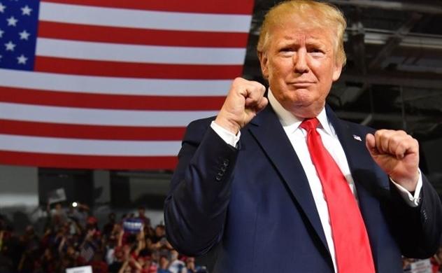 Ông Trump sẽ thắng áp đảo trong cuộc bầu cử tổng thống Mỹ 2020?