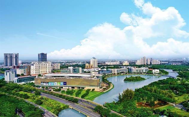 Phát triển quy hoạch đô thị tốt, cần lắm một tầm nhìn