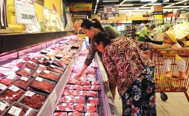 Vietnam considers more pork imports as prices surge: VNExpress