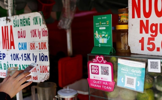 Southeast Asia's mobile payments face shakeout as market booms: Reuters