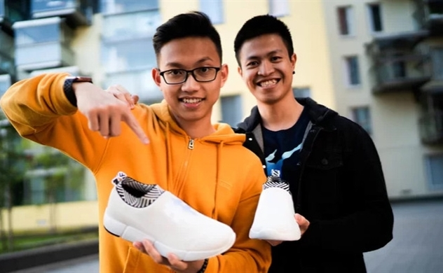 Young entrepreneurs take a step towards making coffee shoes in Vietnam: VNExpress