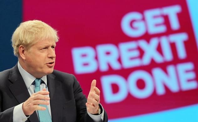 Anh và liên minh châu Âu đạt thỏa thuận dự thảo Brexit
