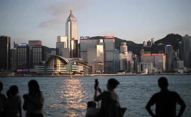 Né thuế quan của Mỹ, hàng loạt công ty Hồng Kông hồi hương