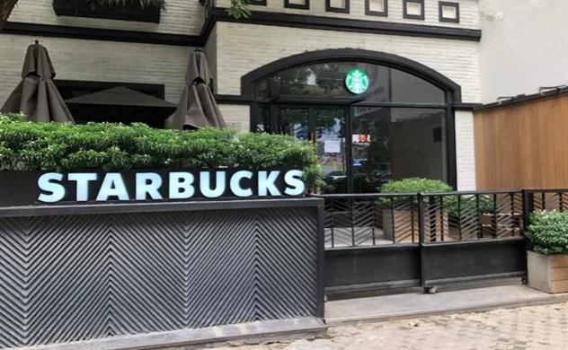 Starbucks closes seven Hanoi stores over contaminated water: VNExpress