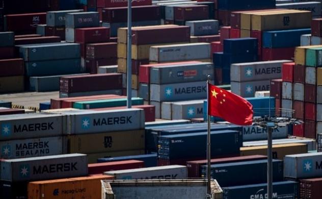 Thấm đòn thương chiến, tăng trưởng kinh tế Trung Quốc tiếp tục suy yếu trong quý III