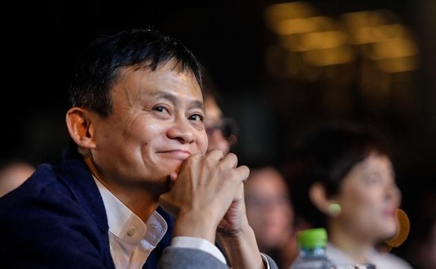 Jack Ma tiết lộ lý bí quyết để Alibaba tồn tại 102 năm