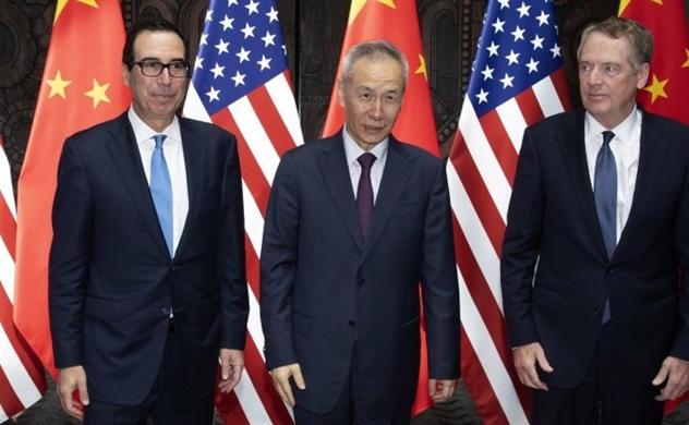 Trung Quốc: Mỹ phải gỡ bỏ hết thuế quan nếu muốn đạt thỏa thuận thương mại toàn diện