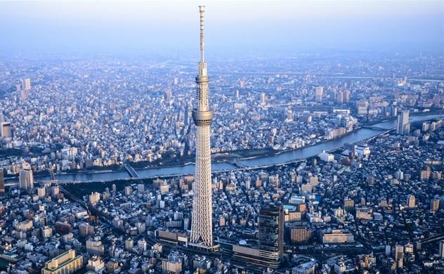 Thành phố nào sẽ soán vị trí của Hồng Kông (Trung Quốc) thành trung tâm tài chính châu Á?