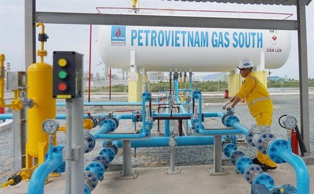 Lợi nhuận quý III giảm hơn 10%, PV GAS vẫn vượt kế hoạch cả năm