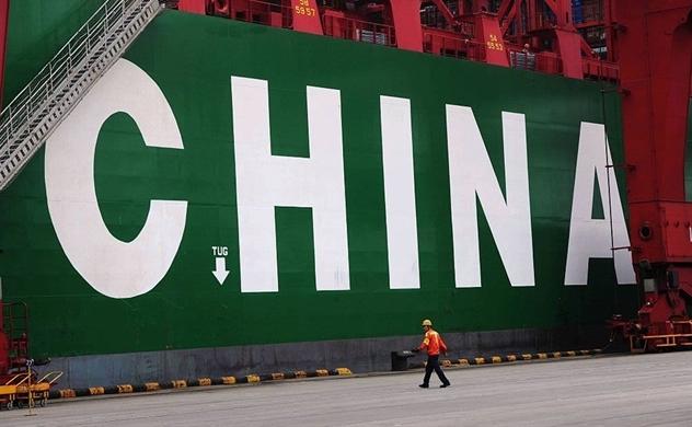 Tăng trưởng kinh tế của Trung Quốc có thể giảm xuống dưới 6% vào năm 2020