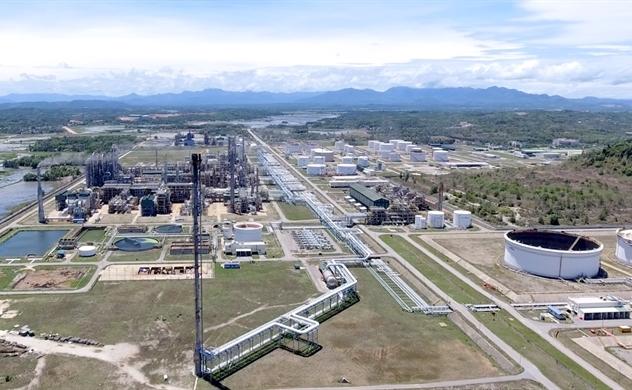 Global oil prices decline cuts Binh Son Refinery's 3Q pretax profit by 50%