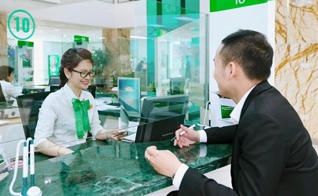 Vietcombank reports 3Q pretax profit at VND6.3 trillion, up 72%