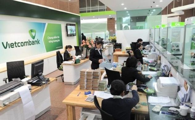 Vietcombank tiếp tục lãi lớn, tỷ lệ cho vay trên huy động luôn duy trì ở mức cao