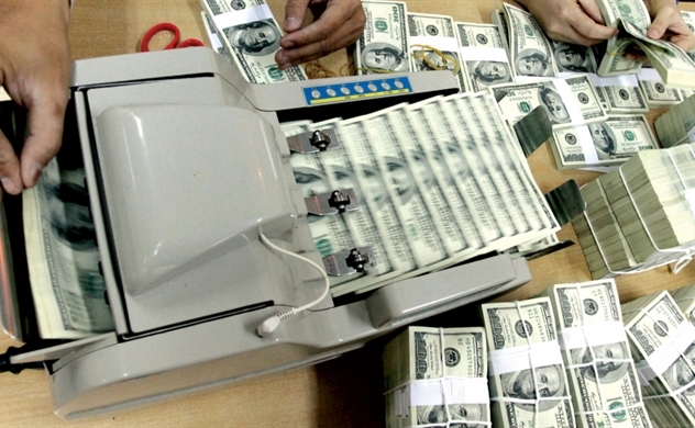 Vietnam listed among world's top 10 remittance recipients in 2019