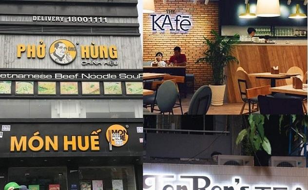 Từ sự việc nhà hàng Món Huế, nhìn lại những chuỗi F&B bất ngờ đóng cửa tại Việt Nam