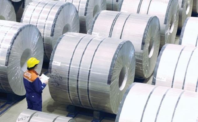 Bộ Công thương kéo dài thời gian áp thuế CBPG thêm 5 năm với thép Trung Quốc
