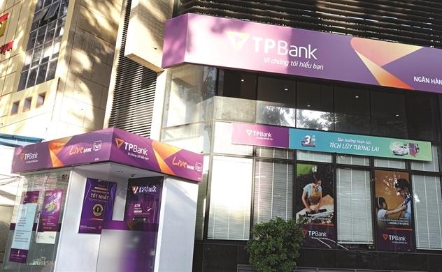 TPBank lên nhờ số