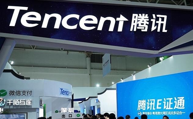 Nhà đầu tư bán tháo, vốn hóa Tencent giảm gần 100 tỷ USD